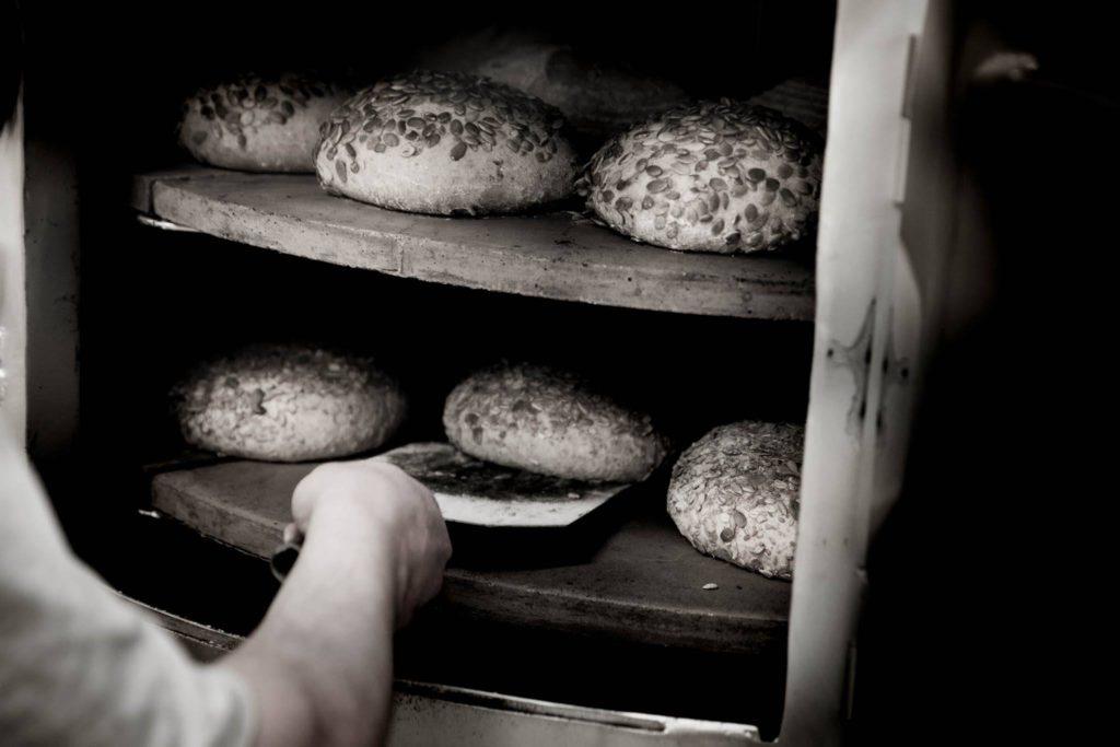De Broodstokerij - Bon Goesta - catering events