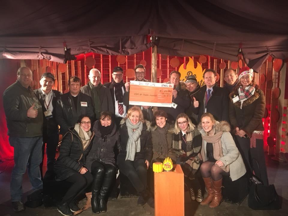 BNI for Life - Oost-Vlaanderen - Wachtebeke
