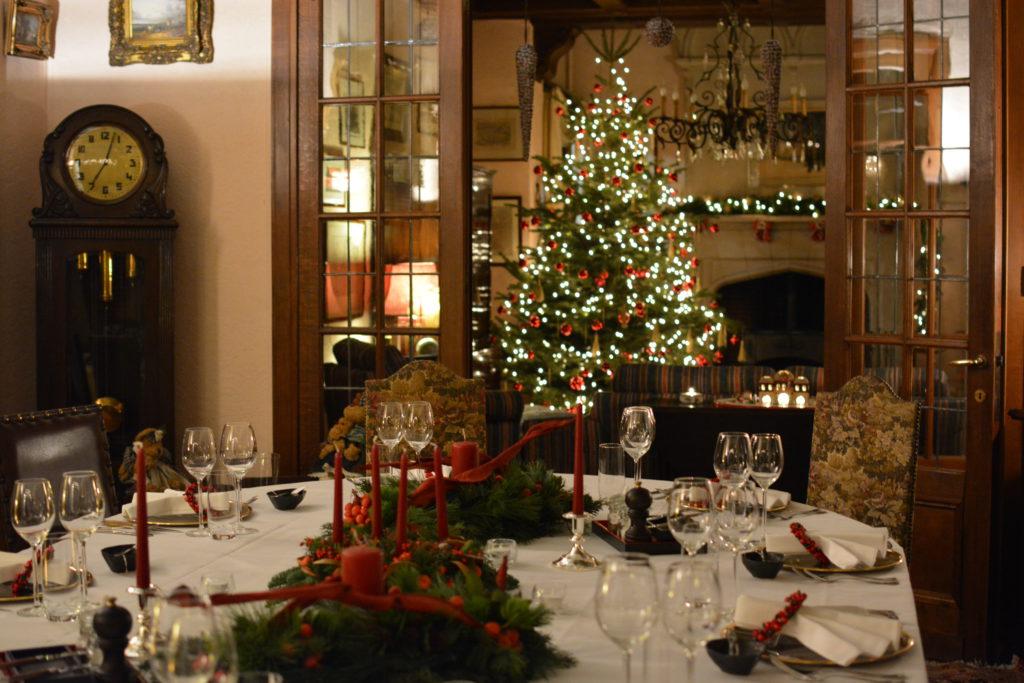 Bon Goesta catering kerstfeest Kerstmis Nieuwjaar