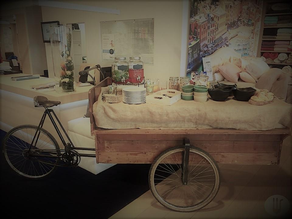 Sleeplife Sint-Niklaas - ontbijt opendeurdagen