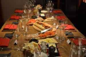Giro d'Italia Italiaans foodsharing menu cateraar Gent Bon Goesta