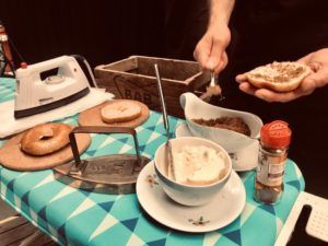 Bedrijfsevent EIV Bruin café Gentse specialiteiten_02