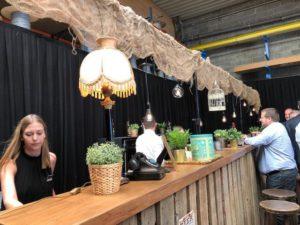 Bedrijfsevent EIV Bruin café gentse specialiteiten_01