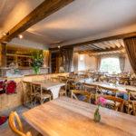 Sint-Maurus-Hoeve brasserie