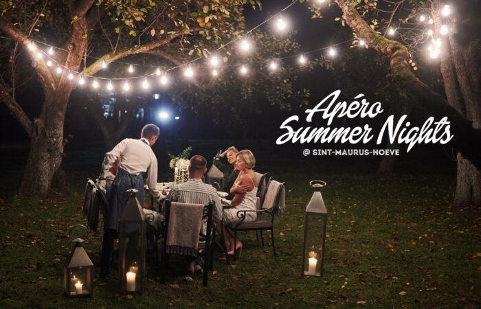 Apero Summer Nights beeld