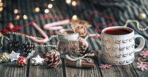 Bon Goesta kerstmis en nieuwjaar afhaalmenu's