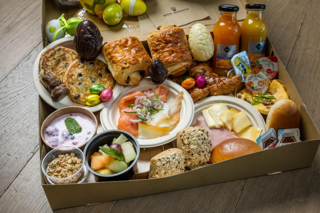 Bon Goesta_Bunny Breakfastbox_ontbijt