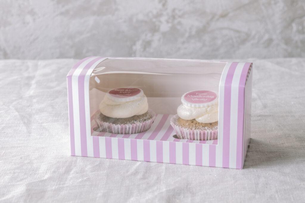 cupcakes moederdag