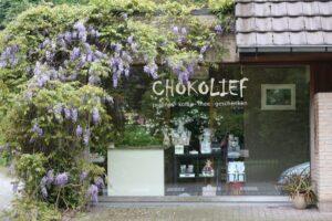 chocolief winkel