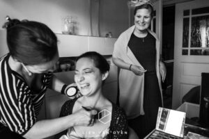 make up anke van maldegem